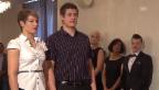 Video ««Das goldene Tanzschüeli» – Folge 1» abspielen