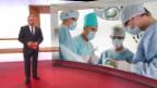 Video «ECO – Das Wirtschaftsmagazin: Ärzte-Boni | Elektro-Schrott in Pakistan | Wirtschaftskriminelle» abspielen