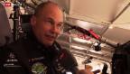 Video «FOKUS: Hinter den Kulissen von Solar Impulse» abspielen