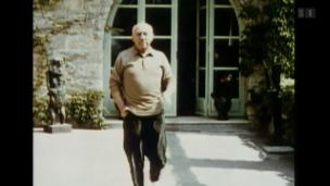 Video «100 Jahre Relativitätstheorie: Einsteins Echo in der Kunst» abspielen