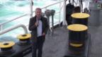 Video «Frachtschifffahrt: Ruinöser Preiskampf auf hoher See» abspielen