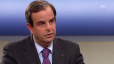 Video «Gerhard Pfister zur Flüchtlingsaufnahme» abspielen