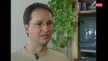 Laschar ir video «René Flepp sa regorda 30 onns suenter la catastrofa (Cuntrasts 3.4.2005)»