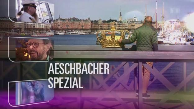 Video «Aeschbacher Spezial – Bei den Schweden» abspielen