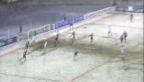 Video «CL: Zagreb - Dynamo Kiew» abspielen