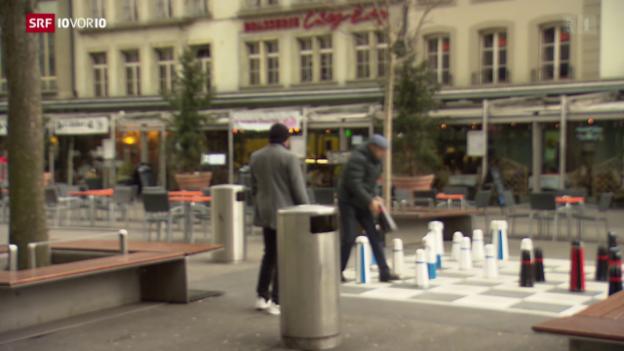Video «Fokus: Frühpensionierungen bei Grosskonzernen» abspielen