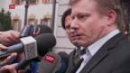 Video «Schweiz aktuell vom 18.04.2016» abspielen