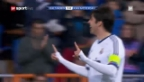 Video «CL: Real Madrid - Ajax» abspielen