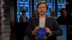 Video ««Fred und Franz» von Arno Camenisch» abspielen