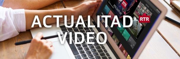 Actualitad video
