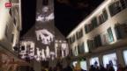Video «Schweiz aktuell vom 27.11.2015» abspielen