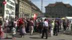 Video «Schweiz aktuell vom 26.08.2015» abspielen