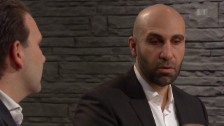 Link öffnet eine Lightbox. Video Jung, radikal, muslimisch – Gewaltprävention in Moscheen? abspielen