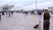 Link öffnet eine Lightbox. Video Impressionen aus Porto Maravilha abspielen
