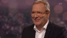 Link öffnet eine Lightbox. Video Roger Schawinski im Gespräch mit Frank Baumann abspielen