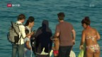 Video «Bessere Integration in Frankreich» abspielen