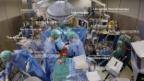 Video «Extrem OP (4) – Seltene Spitzenmedizin auch in der Schweiz?» abspielen