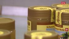 Laschar ir video «Martgadant da mel en la periferia»