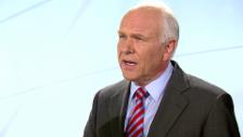Video «Hans Hess über ältere Arbeitnehmer» abspielen