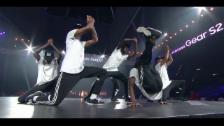 Video «tanzfreudig: Bei «The Dance» messen sich Tänzer aus aller Welt» abspielen