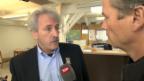 Video «Interview mit Jörg Löpfe, Veterinär Auditor» abspielen