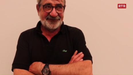 Laschar ir video «ArtistAs decleran art – Paulin Nuotclà»