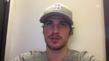 Link öffnet eine Lightbox. Video Josi: «NHL-Playoffs sind extrem cool» abspielen