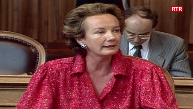 Laschar ir video «Ulteriura debatta davart la NEAT (1991)»