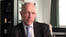 Video «Pavel Kisilka zu einem möglichen «Grexit»» abspielen