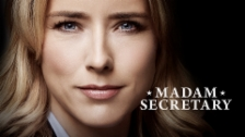 Link öffnet eine Lightbox. Video Madam Secretary vom 08.02.2016 abspielen
