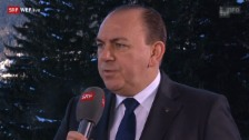 Video «Axel Weber, VR-Präsident UBS» abspielen