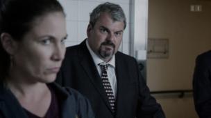 Video «Der Fremde im Sarg» abspielen