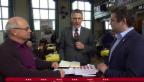 Video «Alpeninitiative: Andreas Weissen und Jon Pult» abspielen