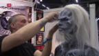 Video «Fantasy Basel zieht zehntausende Besucher an» abspielen