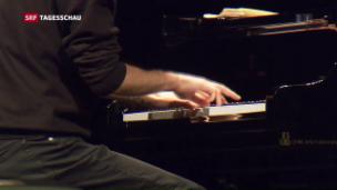 Video «Der andere Pianist» abspielen