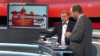 Video «Analyse zum Asylgesetz: Befürworter bis weit in die SP» abspielen