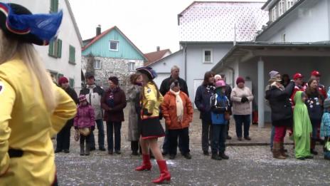 Video «Der Schwule, der Neger und die Heimat» abspielen