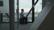 Link öffnet eine Lightbox. Video Mindfulness - die neue Achtsamkeit abspielen.