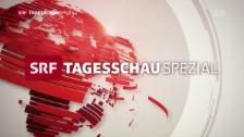 Link öffnet eine Lightbox. Video Tagesschau Spezial: Schiesserei in München, 22.07.2016, 20:55 abspielen