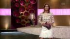 Video ««Glanz & Gloria» mit Promis im Auto, modernen Männern und Advent» abspielen