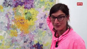 Laschar ir video «ArtistAs decleran art – Laura Bott»
