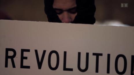 Video «Everyday Rebellion» abspielen