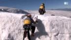 Video «DOK - Die Bergretter vom 25.07.2011» abspielen