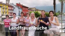 Link öffnet eine Lightbox. Video «SRF bi de Lüt – Landfrauenküche» 5/7: Christa Krähenbühl abspielen