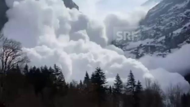 Video ««Wäxellouwina» von Sascha Brand» abspielen