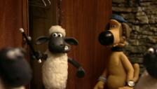 Link öffnet eine Lightbox. Video Shaun das Schaf (40): Abrakadabra abspielen