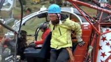 Video «DOK - Die Bergretter vom 11.07.2011» abspielen