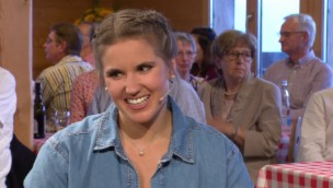 Video «Interview mit Joana Hählen» abspielen