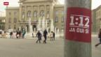 Video «Löhne und Boni sind gesunken» abspielen