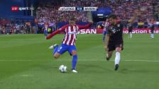Link öffnet eine Lightbox. Video Erneut ist Atletico zu stark für die Münchner abspielen